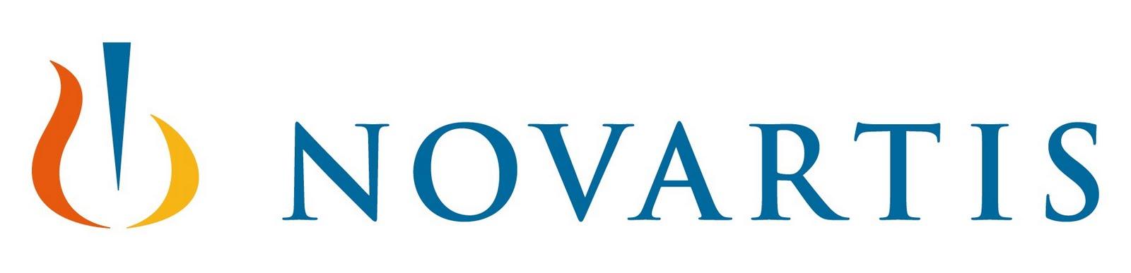 Novartis..