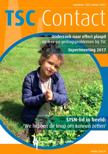 Contactblad STSN
